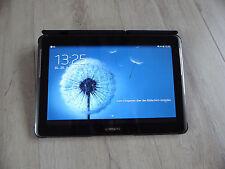 Samsung Galaxy Tab 2 GT-P5110 16GB, WLAN, 25,7 cm (10,1 Zoll) - Titanium Silber