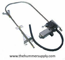 Hummer H1 Window Regulator - right Driver Side 6002870
