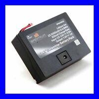 Spektrum 2000mah RC Transmitter TX Battery For : DX6 DX6e DX7 Gen 2 DX8 Gen 2