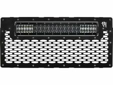For 2007-2017 Jeep Wrangler Grille Front 88923SR 2008 2009 2010 2011 2012 2013