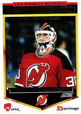 1993-94 Durivage Score #5 Martin Brodeur
