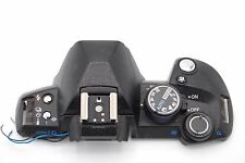 Olympus EVOLT E-520 Top Cover With Flash Replacement Repair Part