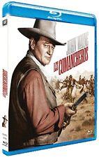 "Blu Ray ""Les comancheros"" - John Wayne - NEUF SOUS BLISTER"