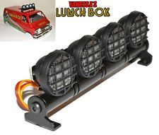 Rc car Led light bar for Tamiya Lunchbox