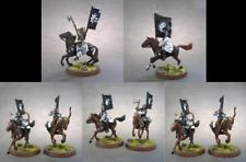 Games Workshop LotR Khandish Royal Cavalry METAL RARE (UM)