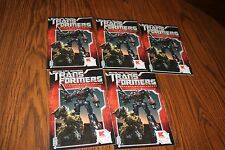 Transformers #1 5 copies Kmart Special Revenge of the Fallen Movie Adaptation
