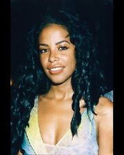 """AALIYAH Poster Print 24x20"""" lovely photo 248408"""