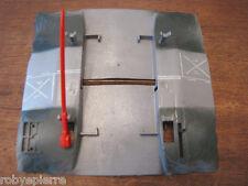 Passaggio a livello Trenino Elettrico Lima originale vintage manuale da riparare