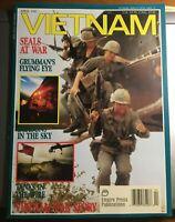Vietnam, Volume 2, #6  Nov 1990, Military History Magazine Army USMC Vietnam War