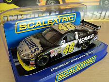"Scalextric C3004 Impala ""Jimmie Johnson"" - Brand New in Box"
