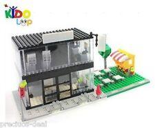 Kidoloop Brick Block Building Construction Toys 336 pcs