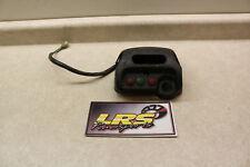 2003 Honda Rancher 350 Trx350fm 4x4 S Dash Ignition Display Indicator Panel
