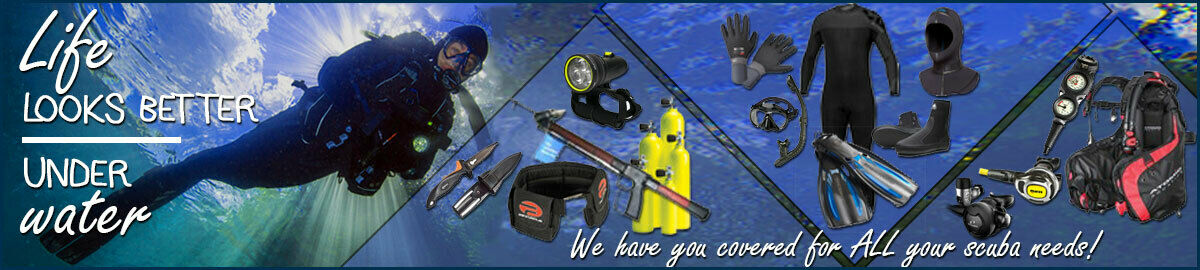 Coral Sea Scuba and Water Sports