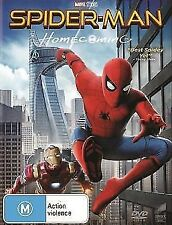 Spider-Man - Homecoming (DVD, 2017)