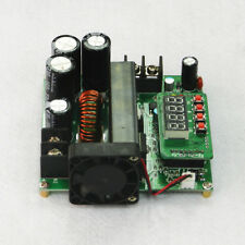 B900W NC DC Constant Voltage Current Power Supply Adjustable Boost Module 120V15