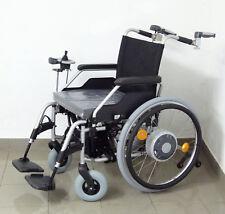 faltbarer Elektrorollstuhl E-Fix 25 alber Rollstuhl Intuitive Begleitsteuerung -