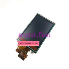 For Garmin Dakota 10 20 LCD + Touch Screen WD-F1624W-7FLWH