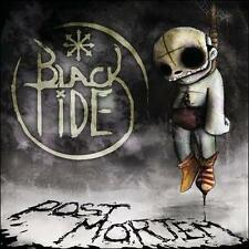 BLACK TIDE Post Mortem CD Matt Tuck Bullet for My Valentine Blacktide USA SELLER