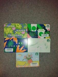 $500 Starbucks Gift Card