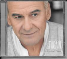 CD ALBUM 12 TITRES--MICHEL FUGAIN--BRAVO ET MERCI--2007