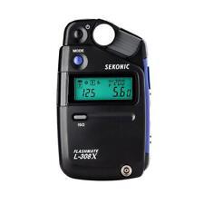 Esposimetro Sekonic L-308x Flashmate Exposure Meter