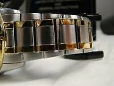 Citizen AT4004-52E Eco-Drive Two-Tone Stainless Steel One Link Part For The Band