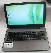"""HP Notebook 15.6"""" Laptop 6GB RAM 1TB HDD Touchscreen"""