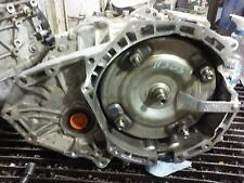 07 08 MAZDA CX-7 Automatic  Transmission (AT, FWD)
