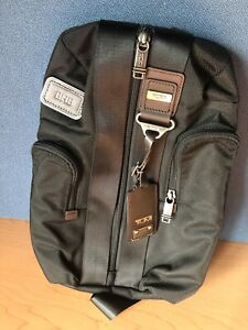 Tumi Alpha Bravo Sling Bag Hickory - 22318HKH