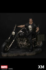 XM Studios Punisher Statue  NOT Sideshow Prime 1