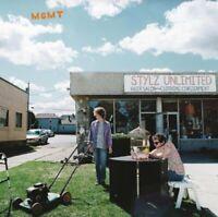 MGMT - Mgmt [CD]