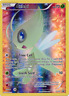 Pokemon Card | Pokemon Generations Celebi - XY111 Full Art HOLO PROMO NM-M AUS