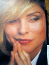 Debbie Harry Blondie Classic Beauty 29x21cm Ideal to Frame Classic Rock Poster