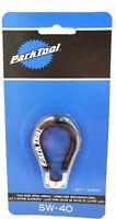 Park Tool SW-40 4 Sided Spoke Wrench 3.23mm Bicycle Repair Tool SW-40C