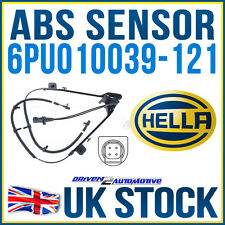 HELLA ABS WHEEL SPEED SENSOR FITS FIESTA V (JH_, JD_) ST150 03.05- Hatchback
