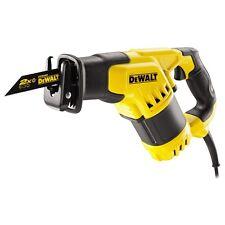 DEWALT DWE357K 1050W Compact Reciprocating Saw / 220V