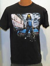 vtg Weird Al STRAIGHT OUTTA LYNWOOD t-shirt MED 2006 Concert tour yankovic rock