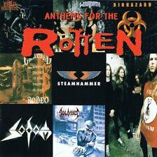 Anthems for the Rotten Vol.1 - CD NEU Biohazard Warpath Morgoth Pyogenesis