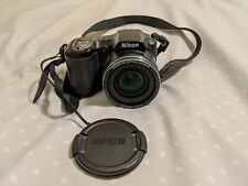 Nikon COOLPIX L100 10.0MP Digital Camera - Won't Turn On