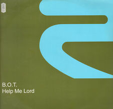 BOT - Help Me Lord - Rise