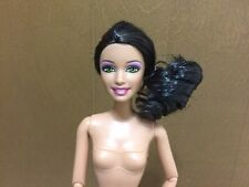 Barbie Fashionista Articulated Joint Swappin' Styles Teresa Doll Raven Pony Tail