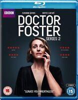 Doctor Foster Serie 2 Blu-Ray Nuovo (BBCBD0398)