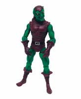 "Hasbro Marvel Universe / Infinite Series Green Goblin 3.75"" Action Figure Loose"