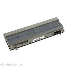 Batería portatil Dell Latitude E6400 E6410 E6500 E6510 4400mAh