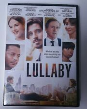 Lullaby (DVD 2013) Jennifer Hudson Terrence Howard  Anne Archer Amy Adams NEW