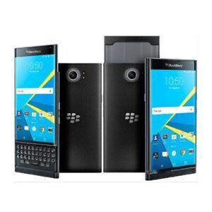 "Original BLACKBERRY PRIV 32GB 18MP 5.4"" Hd Screen Unlocked 4G Lte Smartphone MP4"