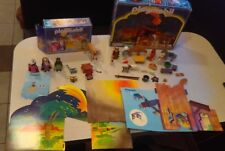 Playmobil Sets 3996 3997 Nativity Creche Manger Wise Men Angel Jesus Christmas