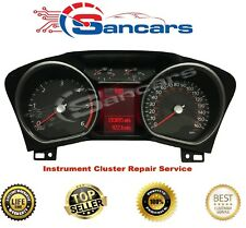 Ford Galaxy Mondeo Instrument Cluster Speedometer Clocks Repair Service