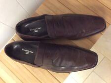 Men's Italian shoes by Ermenegildo Zegna size 11