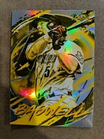 Jeff Bagwell 2020 Topps Fire GOLD #46 Houston Astros MINT